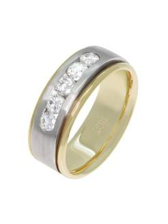 Парные обручальные кольца: фото и идеи