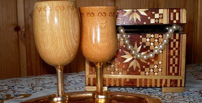 Деревянная свадьба - как отпраздновать и что подарить на деревянную свадьбу?
