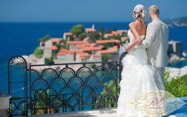 Как и где провести свадьбу за городом: советы, идеи и фото