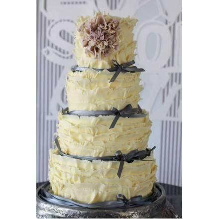 Как правильно составить меню на свадьбу