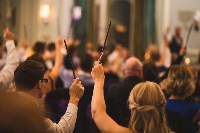 Свадебные антитренды: топ-12 вещей, о которых стоит забыть!