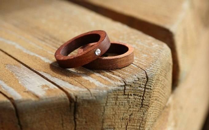 5 лет семье: традиции, подарки и празднование деревянной свадьбы