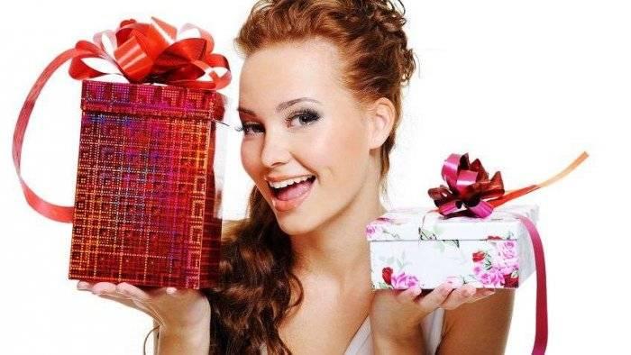 Подарки на свадьбу и годовщину — лучшие идеи