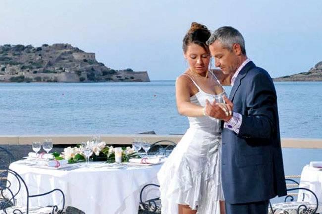 Медовый месяц: 10 лучших свадебных туров