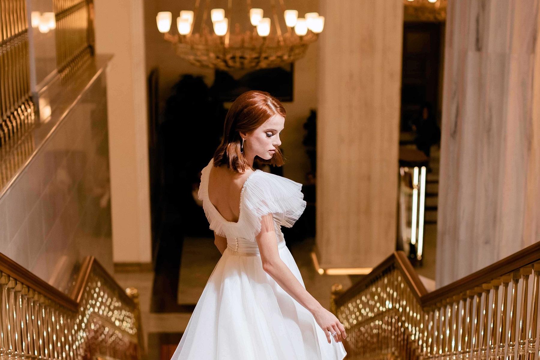 10 загородных отелей для свадьбы в подмосковье