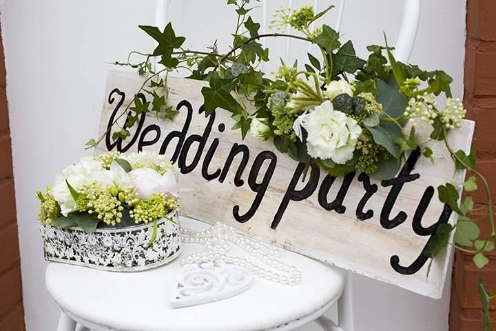 Главные участники свадьбы и их обязанности