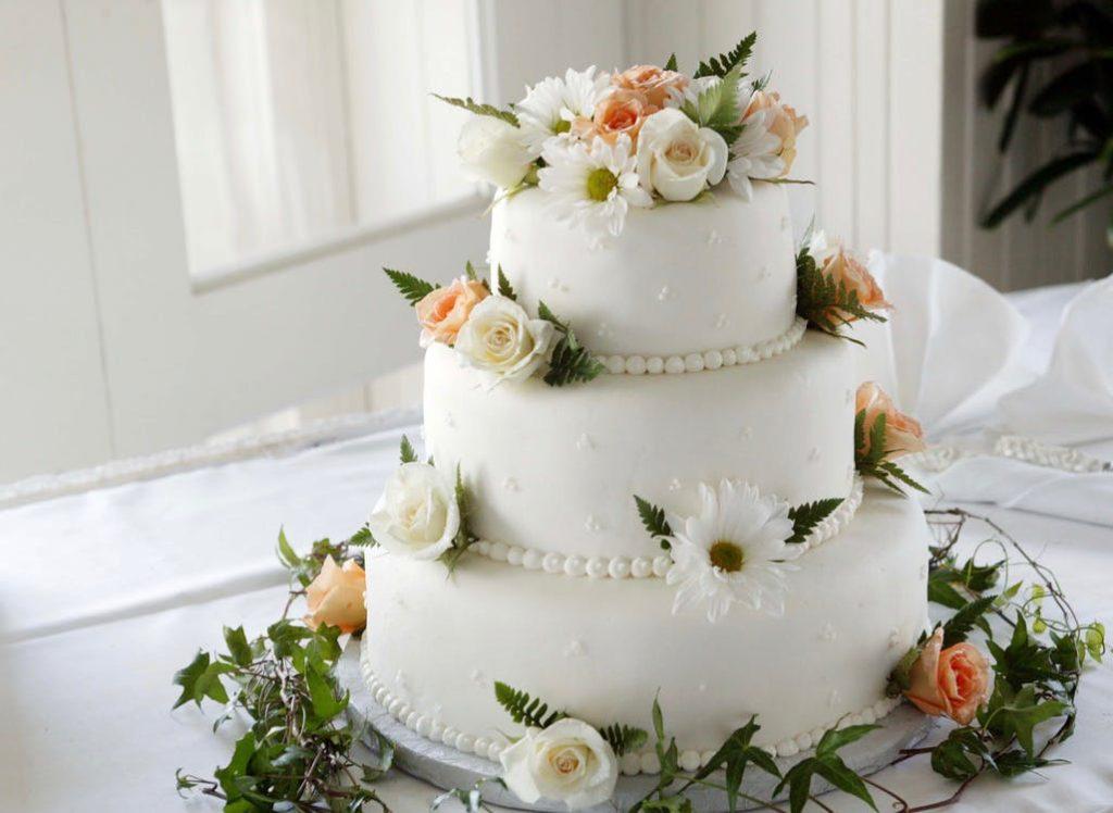 Как правильно расчитать вес торта?