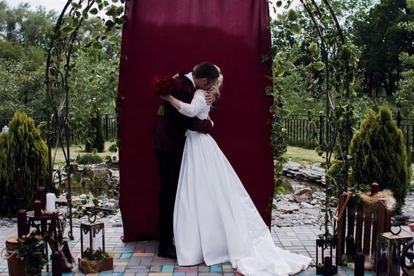 Как проходит русская свадьба