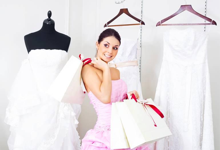 Кто покупает свадебное платье - невеста или жених (29 фото)