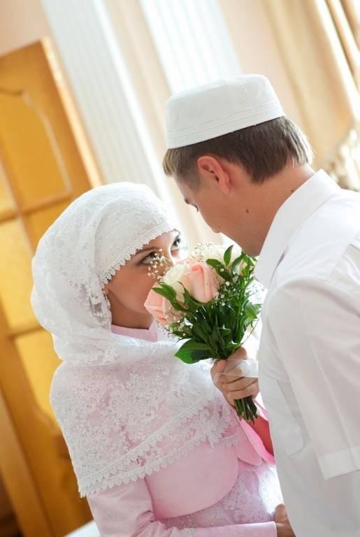 Традиции татарской свадьбы
