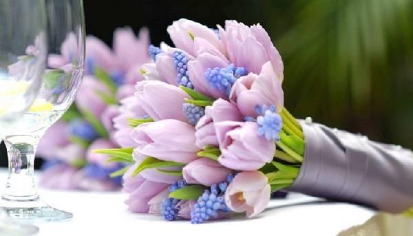 Цветы на свадьбу: уникальный элемент романтики и торжества