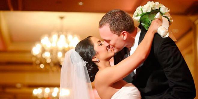Почему на кавказских свадьбах не кричат «горько!»