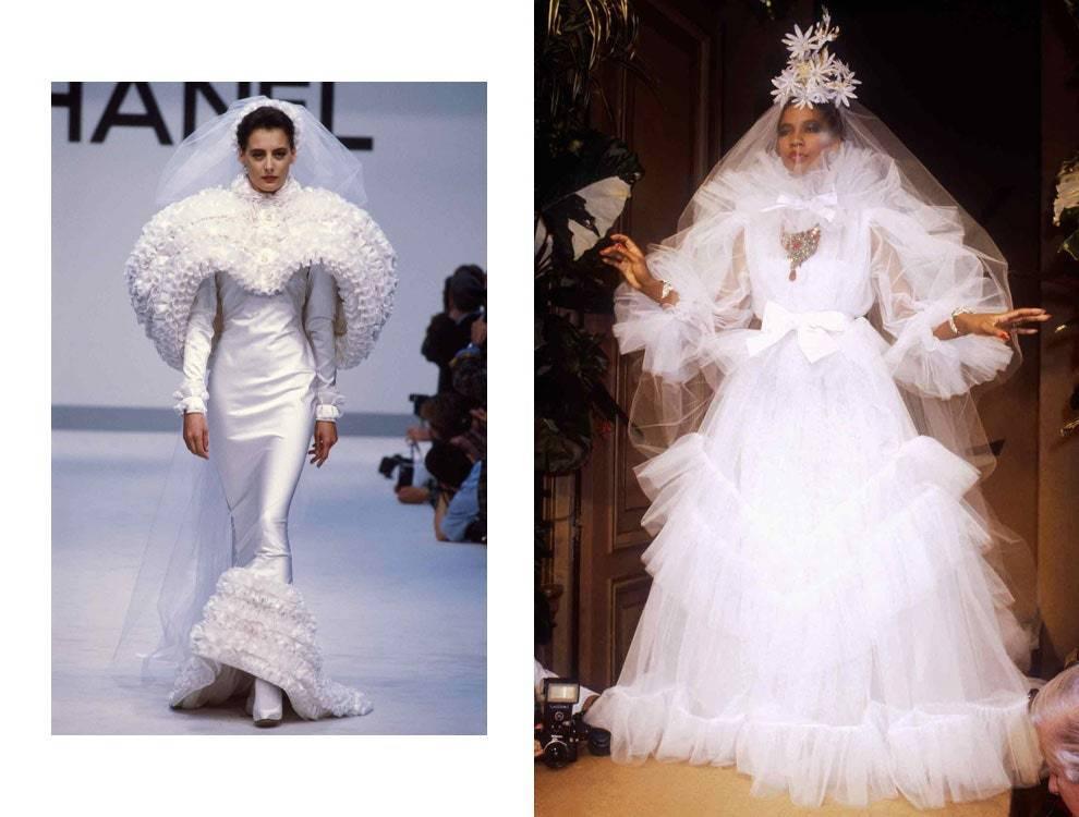 Народные приметы о свадебном платье – какого цвета оно должно быть и как обращаться с главным нарядом в жизни