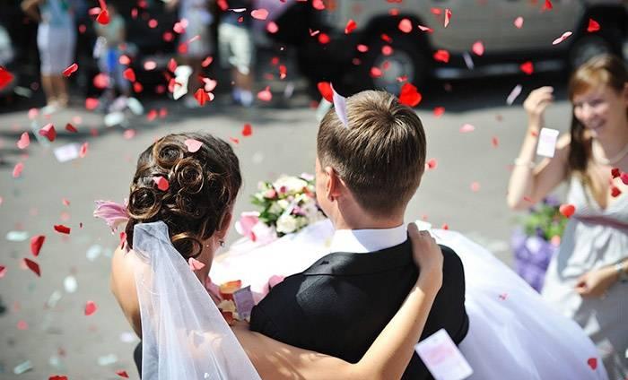 Сценарии современного оригинального выкупа невесты в 2020 году