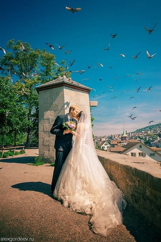 Сценарий на свадьбу: особенности, как составить и что включить