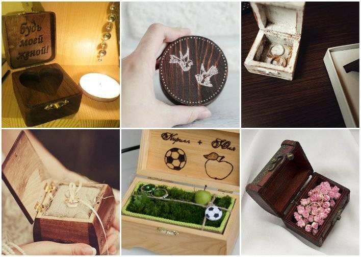 Декор шкатулки своими руками: 75 фото, видео, идеи