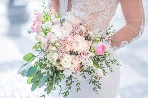 Красивые свадебные букеты фото, свадебные букеты невесты 2020-2021