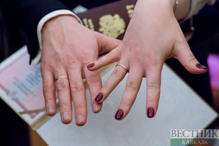 Сколько ждать до регистрации брака после подачи заявления в 2020 году