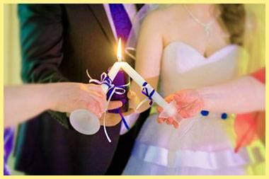 Домашний очаг на свадьбу: красивая и нежная традиция