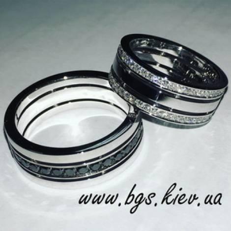 Обручальные кольца – обзор самых модных свадебных трендов