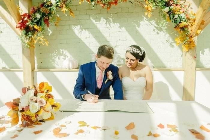 Топ-12 свадебных трендов 2020 года: модные фишки в оформлении, аксессуарах и образах молодоженов