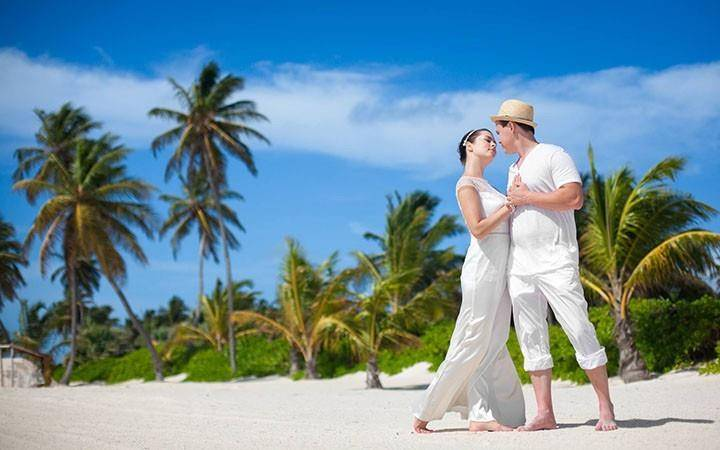 Куда поехать в свадебное путешествие осенью? (сентябрь, октябрь, ноябрь)