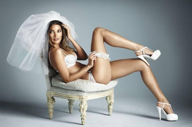 Модное свадебное нижнее белье невесты 2020-2021: тенденции, тренды, фото новинки | likvik