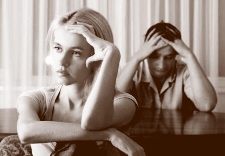 Почему уходят жены от хороших мужей?