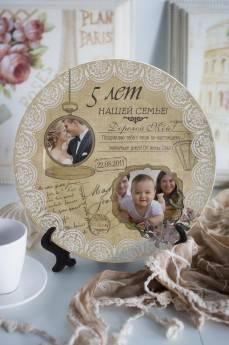 Что подарить на 5 годовщину свадьбы: идеи и советы