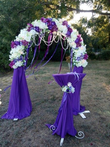 Лепестки роз на свадьбу: как использовать, и зачем нужны?