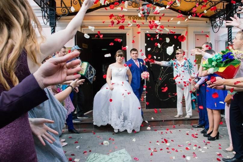 Сценарии девичника перед свадьбой