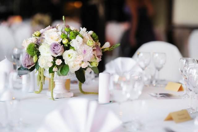 Слова невесты на свадьбе