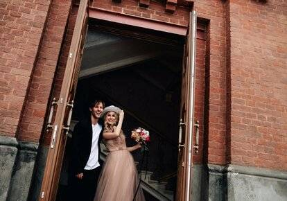 Свадебный макияж (49 фото): make-up и прическа невесты на свадьбу, модные тенденции 2020