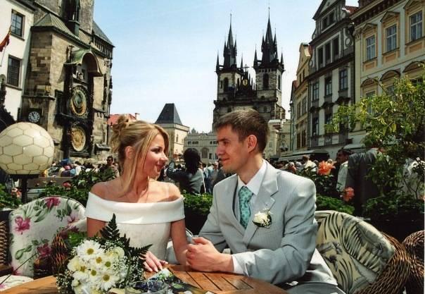 Необычные свадебные традиции народов мира: топ-12
