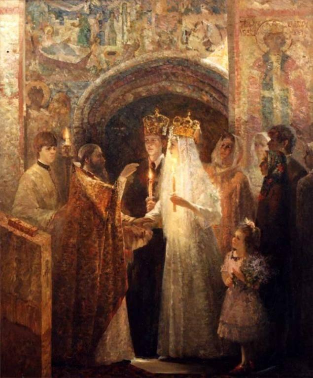 Как развенчать церковный брак: процедура, причины, основания