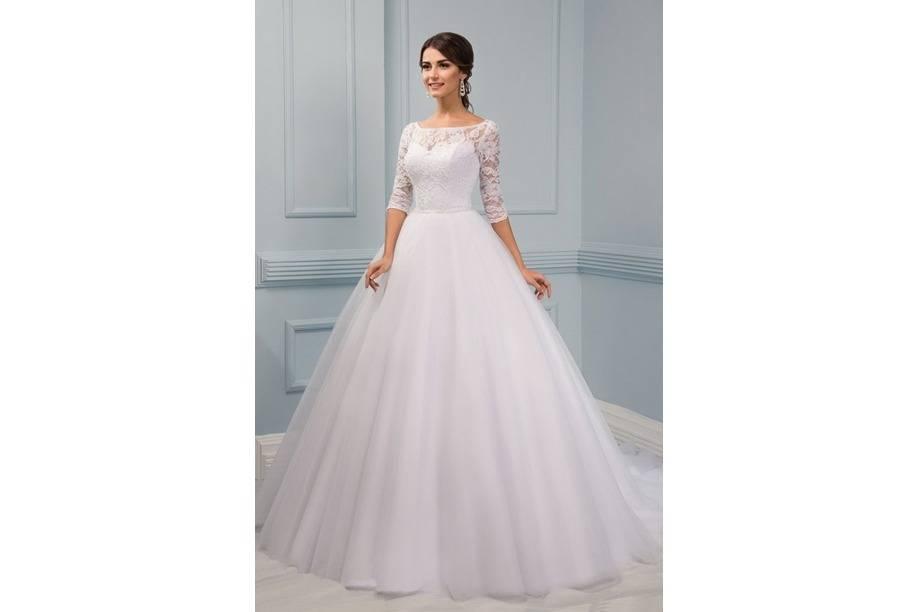 Белые платья 2020-2021: топ-10 трендовых моделей, тенденции и фото-новинки белых платьев
