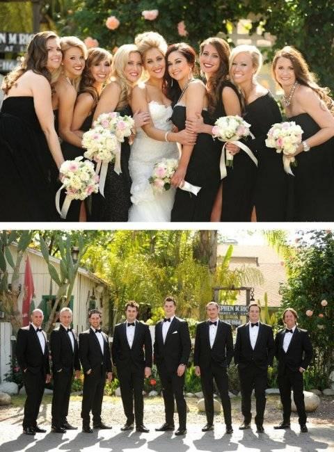 Сценарий свадьбы в стиле чикаго