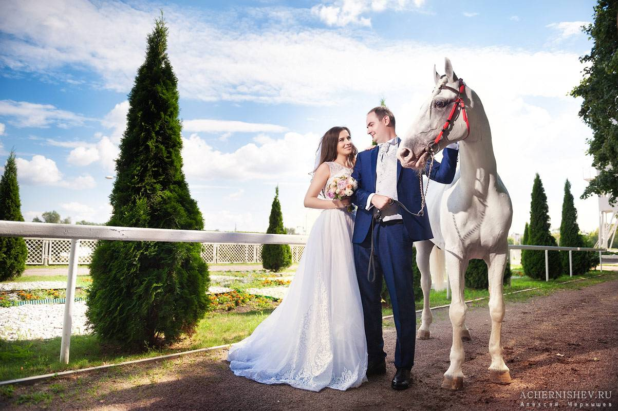 Интересные идеи для фотосессии свадьбы зимой – места, реквизит, позы