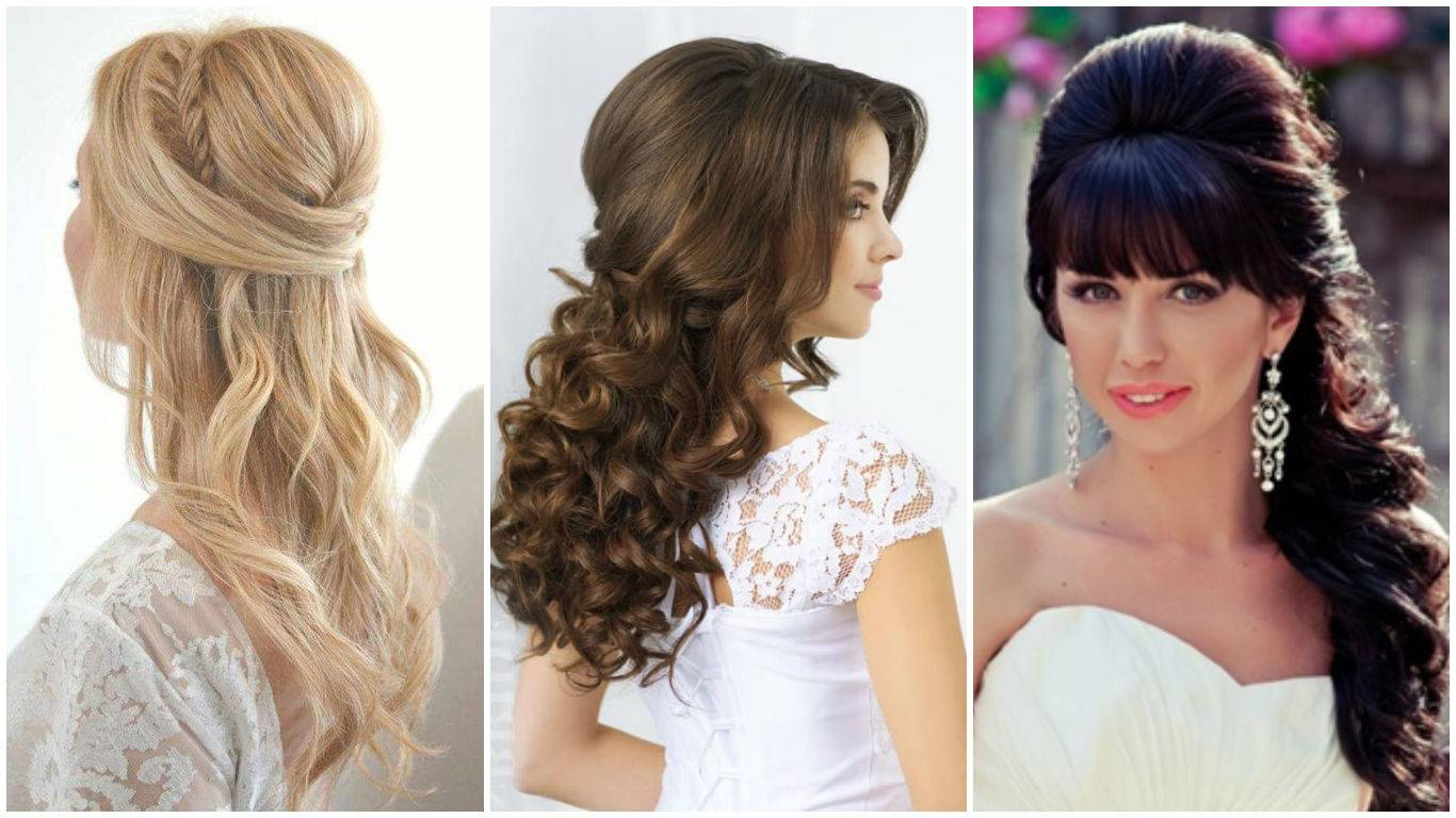 Свадебные прически — что делать с короткими волосами?