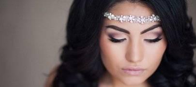Свадебный макияж пошагово: как сделать в домашних условиях, пошагово