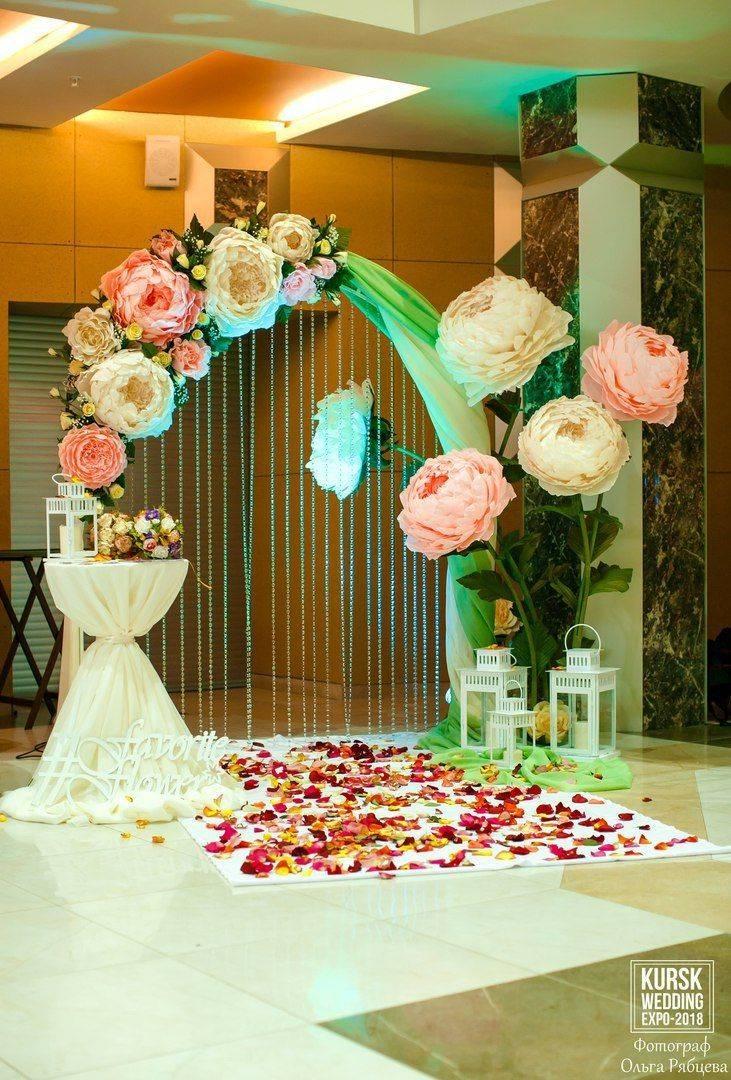 Делаем цветы из бумаги своими руками: 70 вариантов (фото и видео мастер-классы) | podelki-doma.ru