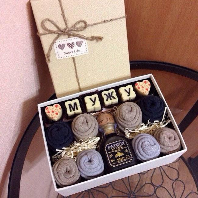 Подарок на день свадьбы 1 год. оригинальный подарок мужу на годовщину свадьбы. что подарить мужу