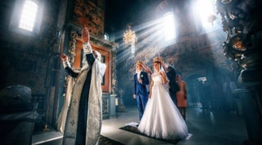 Как проходит венчание в православной церкви - этапы таинства