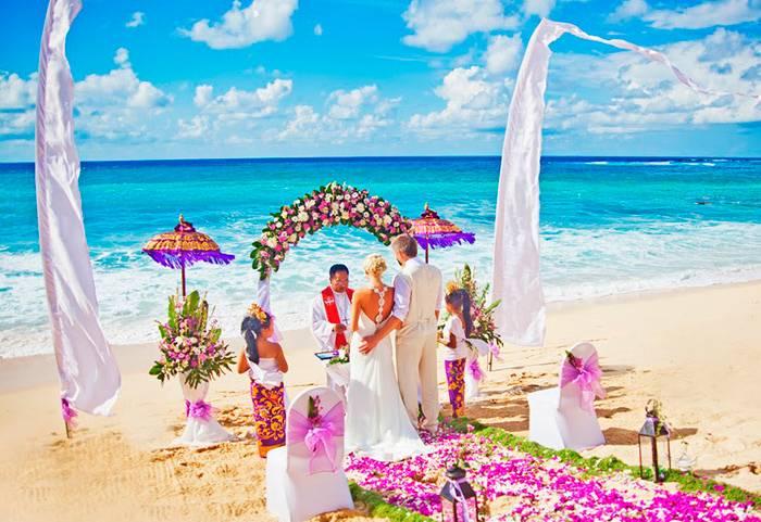 Как проходит официальная регистрация брака на бали? | о бали.ру