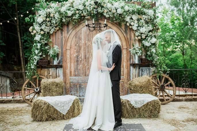 В каком формате сделать свадьбу?