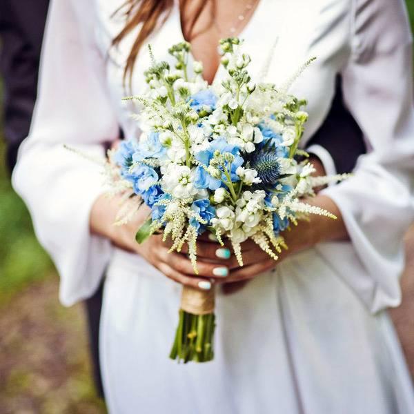 Оформляем свадьбу в стиле бохо