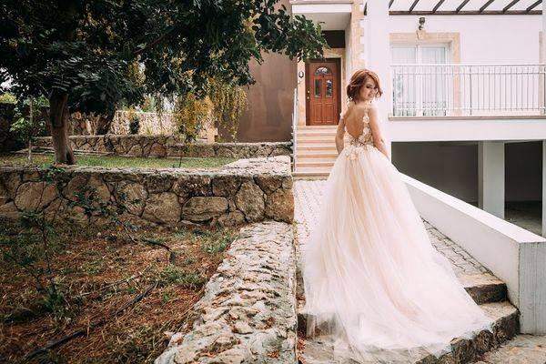Свадьба по годам!