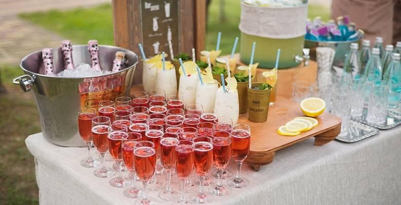 Как посчитать алкоголь на свадьбу калькулятор
