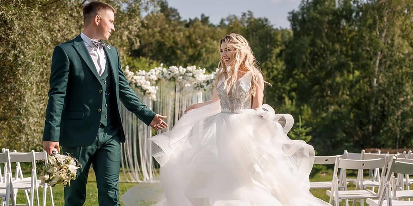 Что нужно на свадьбу список  что надо делать жениху и невесте
