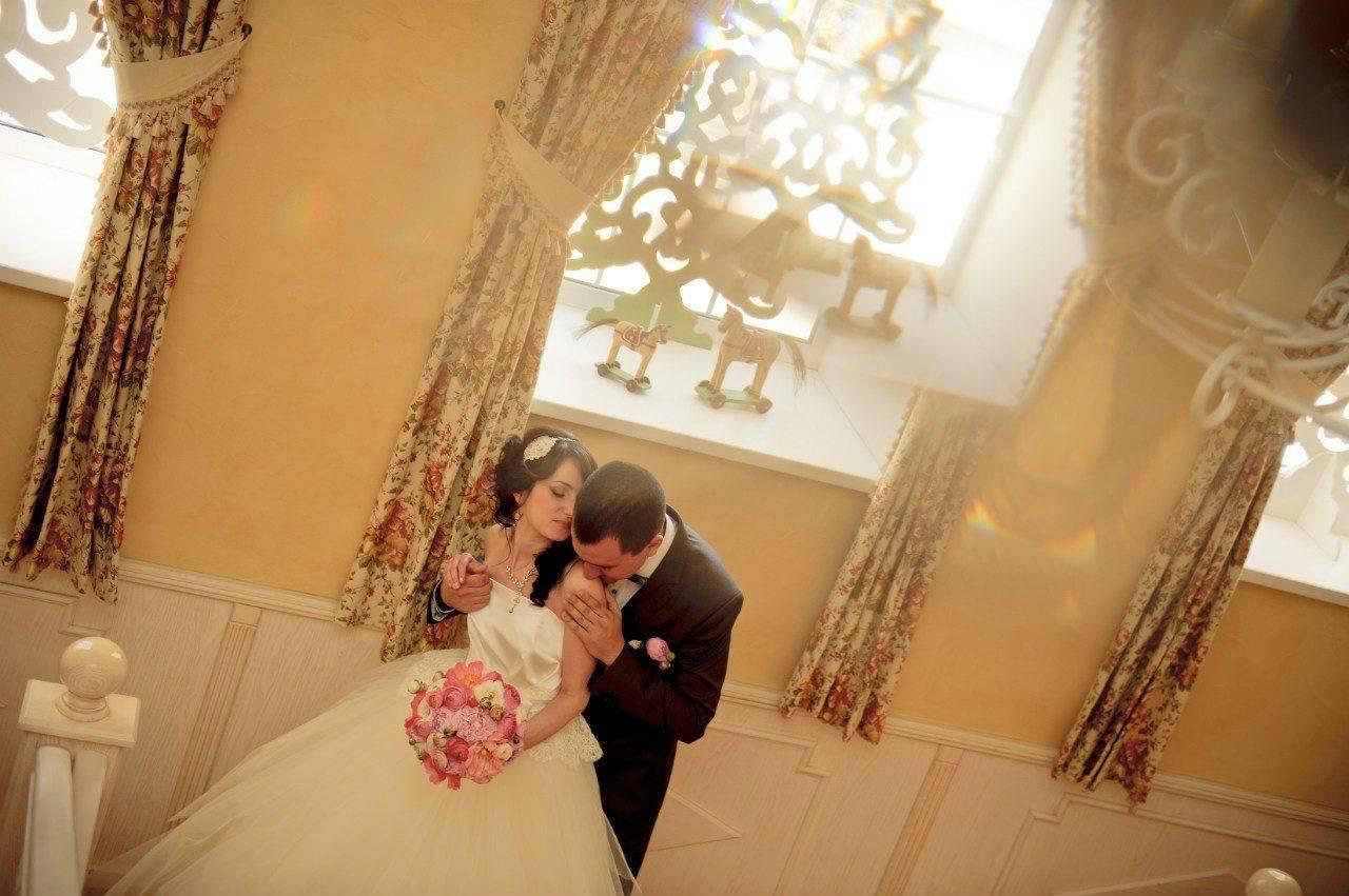 Свадебная фотосессия в морском стиле: поясняем во всех подробностях